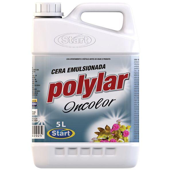 CERA POLYLAR INCOLOR 5L START