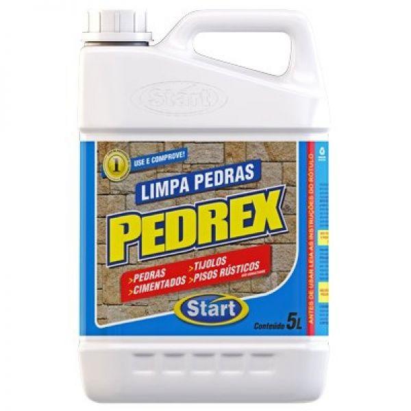 PEDREX 5L START