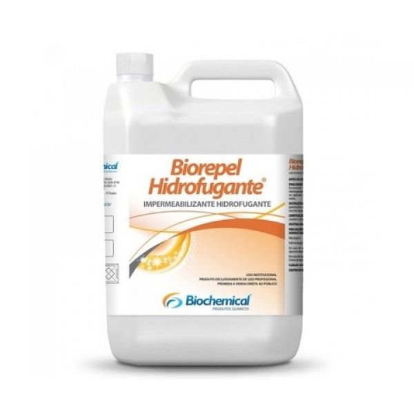 BIOREPEL HIDROFUGANTE 5L