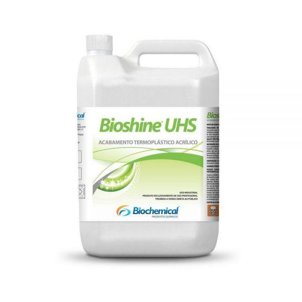 BIOSHINE 5L ACABAMENTO ACRILICO UHS