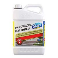 SOLUCAO ACIDA START 5L