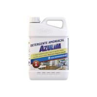 DETERGENTE AMONIACAL AZULIM 5L